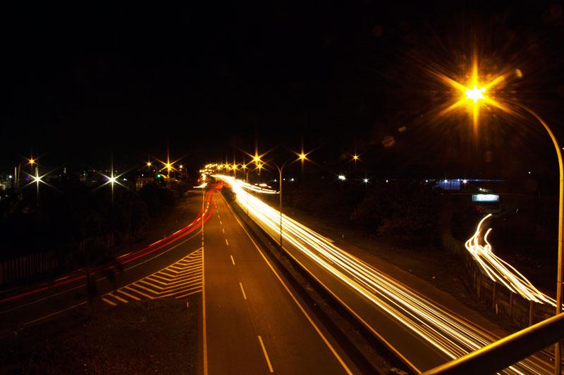 Toll Road : JTSE